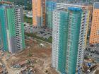 Ход строительства дома №3 в ЖК Красная поляна - фото 18, Июль 2018