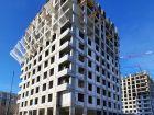 Ход строительства дома № 1 второй пусковой комплекс в ЖК Маяковский Парк - фото 45, Март 2021