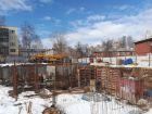 Жилой дом: ул. Страж Революции - ход строительства, фото 222, Март 2018