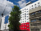 Жилой дом: ул. Сухопутная - ход строительства, фото 34, Июль 2020