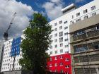 Жилой дом: ул. Сухопутная - ход строительства, фото 4, Июль 2020