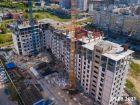 Ход строительства дома № 1 в ЖК Корица - фото 8, Август 2021