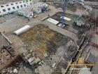 Ход строительства дома Литер 1 в ЖК Звезда Столицы - фото 144, Март 2018