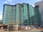 Ход строительства дома 61 в ЖК Москва Град - фото 17, Сентябрь 2019