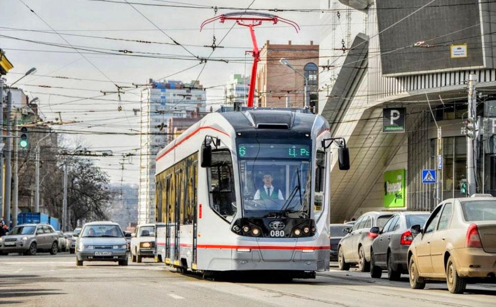Ростовчане не поддержали инициативу о бесплатной пересадке в общественном транспорте