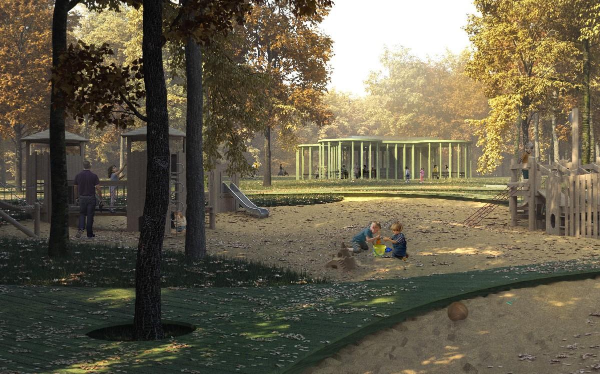 Парк «Швейцария» в Нижнем Новгороде: ожидания VS реальность - фото 9