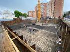 ЖК ПАРК - ход строительства, фото 75, Июнь 2020