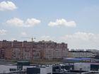 Ход строительства дома Литер 15 в ЖК Светлоград - фото 19, Июнь 2020