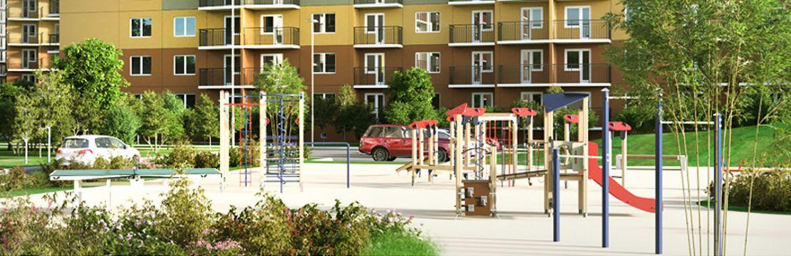 ЖК Мой город - фото 8