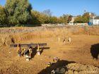 Ход строительства дома № 2 в ЖК Книги - фото 66, Сентябрь 2020