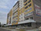 Ход строительства дома № 4 в ЖК Сормовская сторона - фото 9, Сентябрь 2017