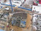 Ход строительства дома № 8 в ЖК Красная поляна - фото 141, Декабрь 2015