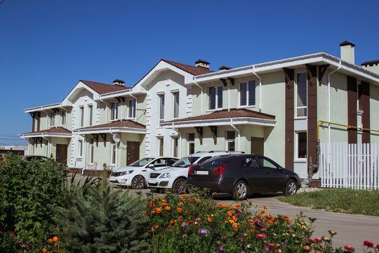 Дом № 51 по ул. Восточная (138 м2) в Загородный посёлок Фроловский - фото 3