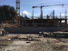 ЖК West Side (Вест Сайд) - ход строительства, фото 154, Сентябрь 2018