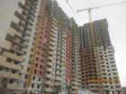 Ход строительства дома  Литер 2 в ЖК Я - фото 36, Июнь 2020