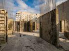 ЖК Сказка - ход строительства, фото 38, Январь 2020