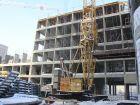 ЖК Лайнер на Барминской - ход строительства, фото 46, Январь 2021
