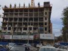 ЖК ПАРК - ход строительства, фото 40, Октябрь 2020