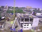 Апарт-Отель Гордеевка - ход строительства, фото 13, Май 2021