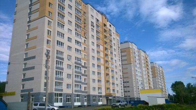 Дом № 4 в ЖК Удачный - фото 2