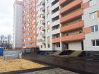 Ход строительства дома № 67 в ЖК Рубин - фото 10, Ноябрь 2015