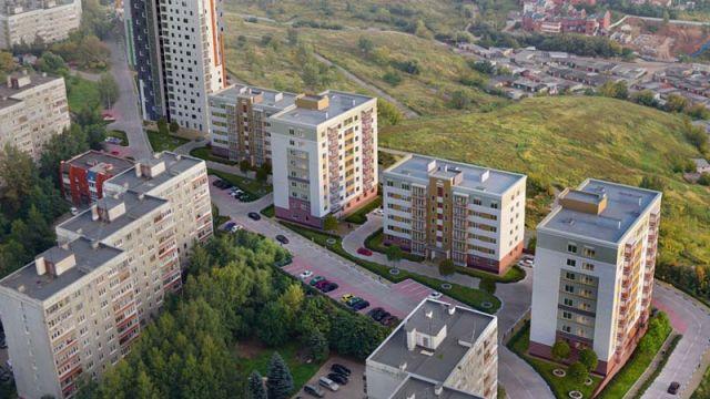 ЖК Солнечный - фото 5