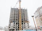 ЖК Горизонт - ход строительства, фото 29, Декабрь 2020