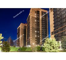 2 комнатная квартира 66,8 м² в Микрорайон Scandis (Скандис), дом № 10 - планировка