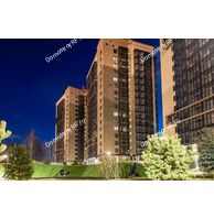 3 комнатная квартира 95,5 м² в Микрорайон Scandis (Скандис), дом № 8 - планировка