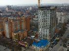 ЖК ПАРК - ход строительства, фото 10, Апрель 2021