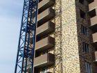 ЖК Abrikos (Абрикос) - ход строительства, фото 2, Октябрь 2020