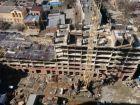 Ход строительства дома № 1 в ЖК Встреча - фото 58, Март 2019