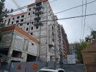 Ход строительства дома № 1 в ЖК Покровский - фото 6, Сентябрь 2021