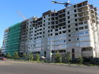 ЖК Лайнер на Барминской - ход строительства, фото 16, Июль 2021