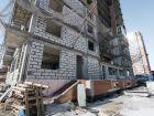 ЖК Горизонт - ход строительства, фото 15, Февраль 2021