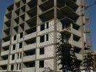 Жилой дом: ул. Краснозвездная д. 2 - ход строительства, фото 20, Сентябрь 2014