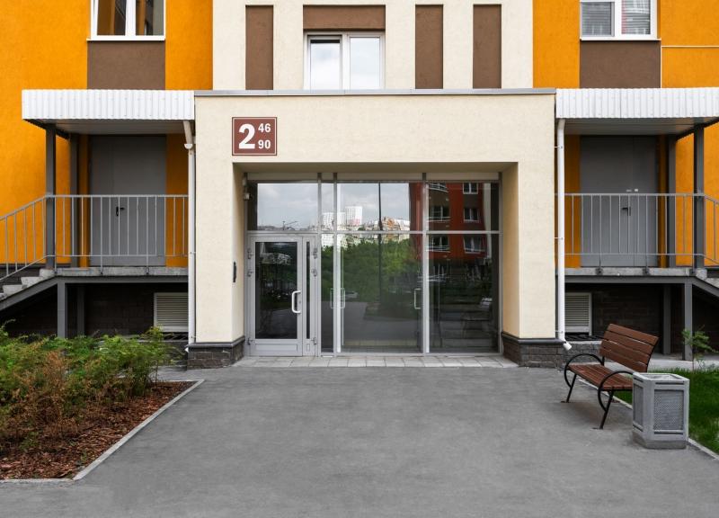 Дом № 21 в ЖК Новая Кузнечиха - фото 17