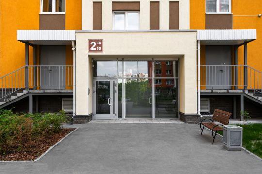 Дом № 23 в ЖК Новая Кузнечиха - фото 14