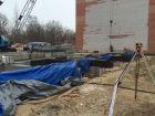 Ход строительства дома № 67 в ЖК Рубин - фото 91, Март 2015