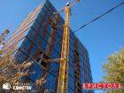 ЖК Бристоль - ход строительства, фото 73, Октябрь 2019