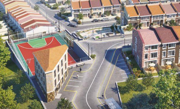 Дом № 44 (от 73 до 105 м2) в КП Баден-Баден - фото 4