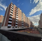 Ход строительства дома секция 32,33 в ЖК Новая Самара -