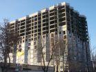 ЖК Грани - ход строительства, фото 16, Март 2015