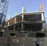 Ход строительства дома № 12 в ЖК Дом на Провиантской -