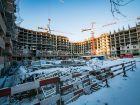 ЖК Сказка - ход строительства, фото 100, Февраль 2020