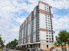 ЖД по ул.Б.Хмельницкого,25 - ход строительства, фото 12, Август 2020