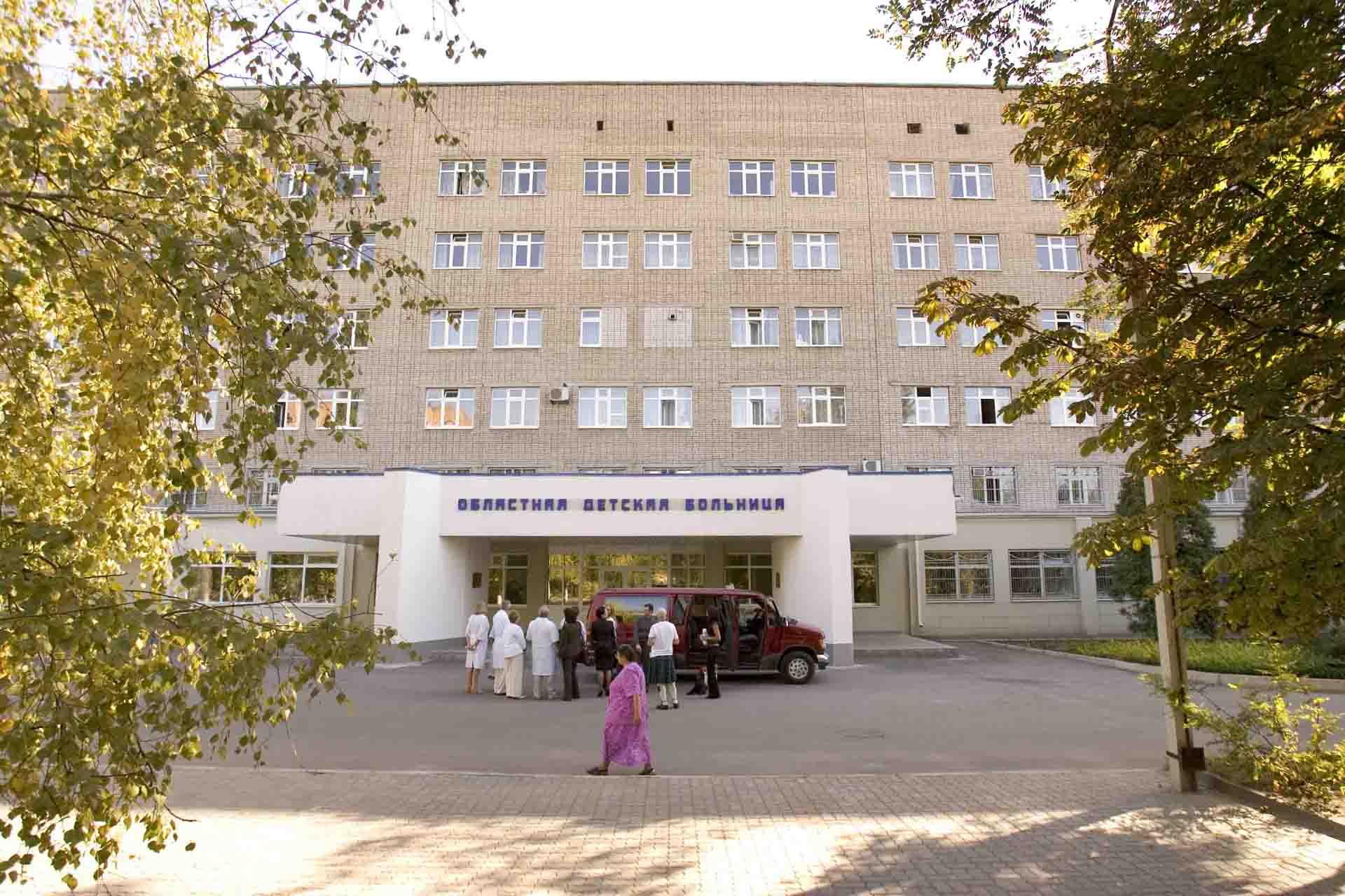Почти 6,5 млн рублей выделят на ремонт зданий и оборудования медучреждений Ростовской области - фото 1