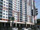 ЖД по ул.Б.Хмельницкого,25 - ход строительства, фото 10, Сентябрь 2020