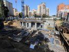 ЖД Камертон - ход строительства, фото 2, Сентябрь 2020