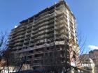 ЖК Бристоль - ход строительства, фото 182, Февраль 2018
